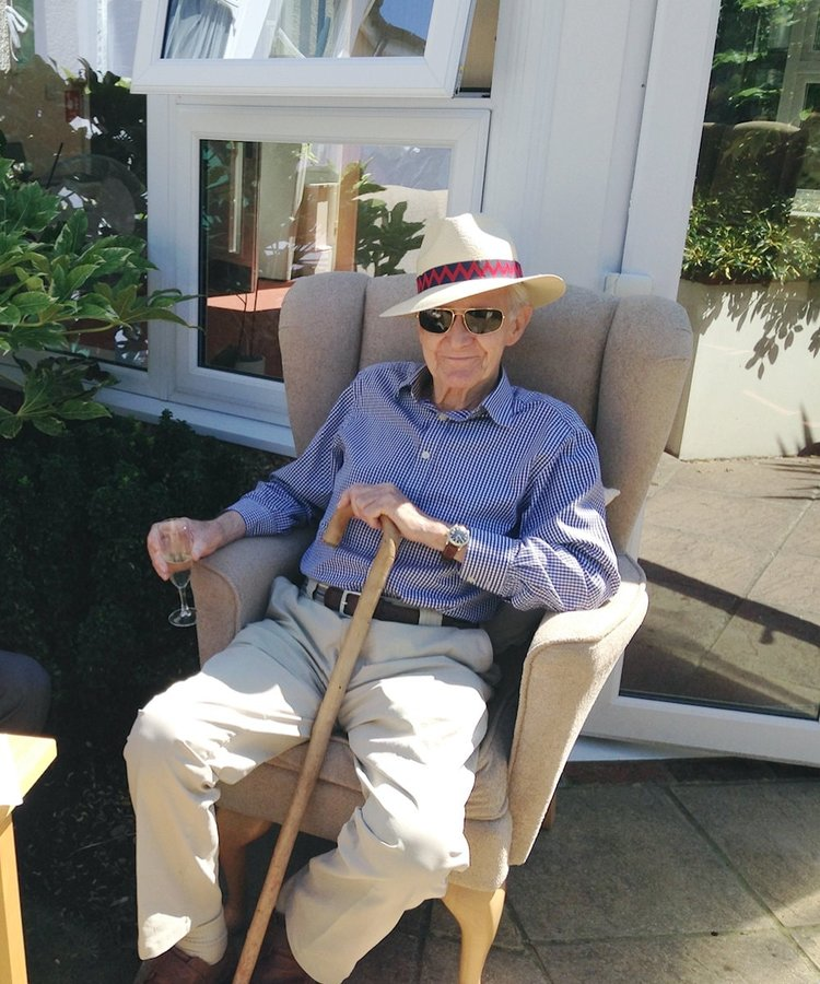 Respite Care Home Worthing