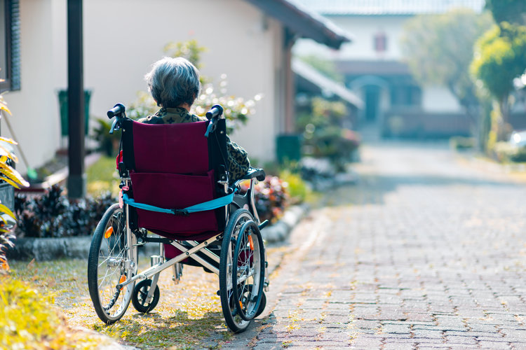 Respite Care Home in Worthing