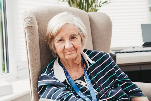 Luxury Care Home Worthing West Sussex