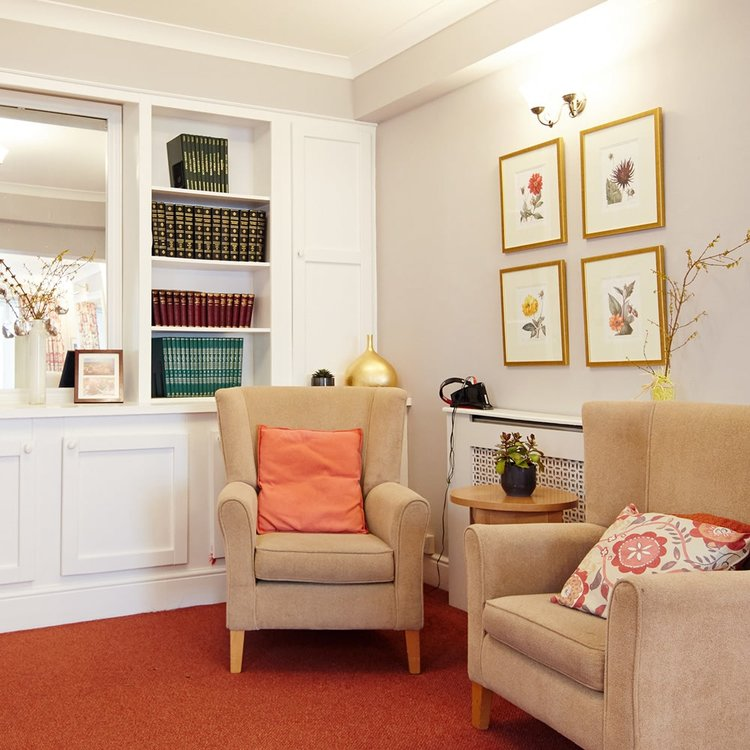 Nursing Care Home Worthing West Sussex