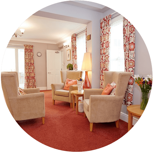 Nursing Care Homes in Worthing accommodation