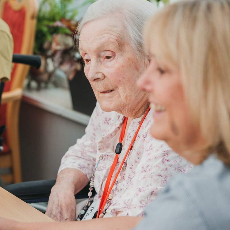 Nursing Care Homes in Worthing