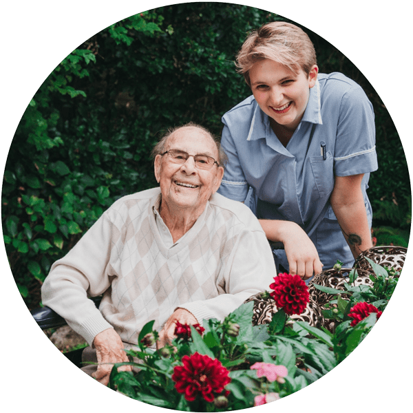 Residential Care Home Worthing