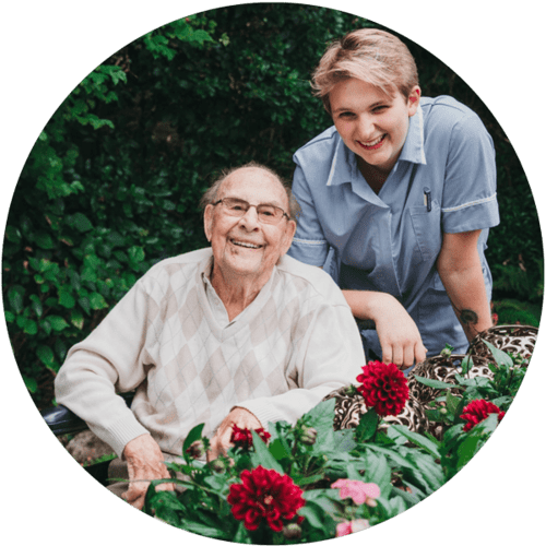 Nursing Care Homes in Worthing near me.