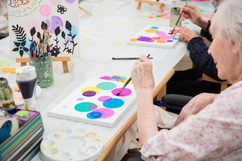 Care Homes in Worthing