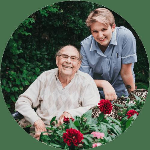 nursing homes in Worthing